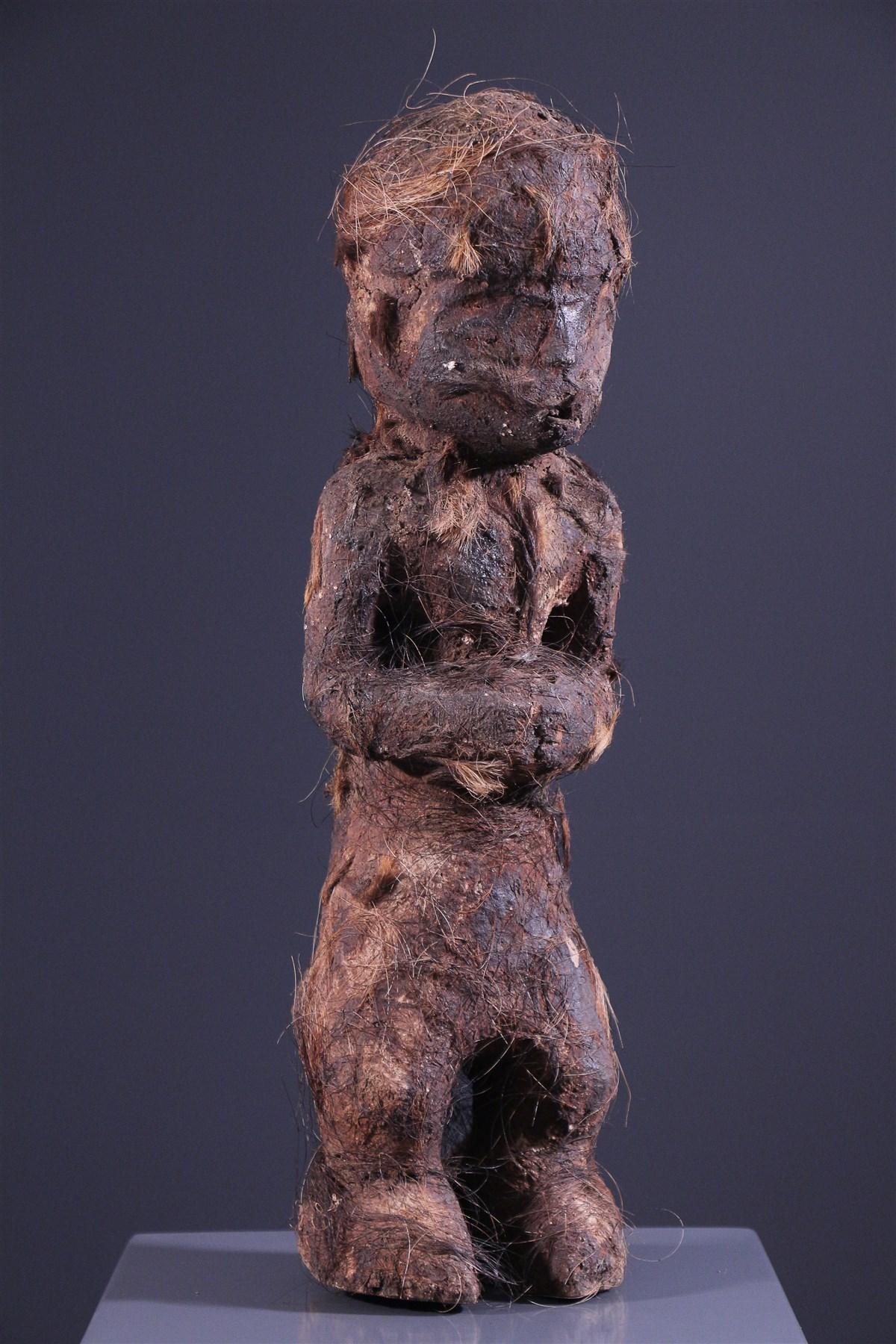 Fétiche Fon Vodun - Art africain