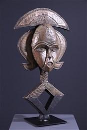 Art africain - Reliquaires - Figure de reliquaire Kota