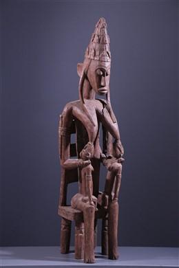 Maternité Bambara