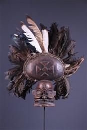 Masque africainMasque Chokwé Cihongo