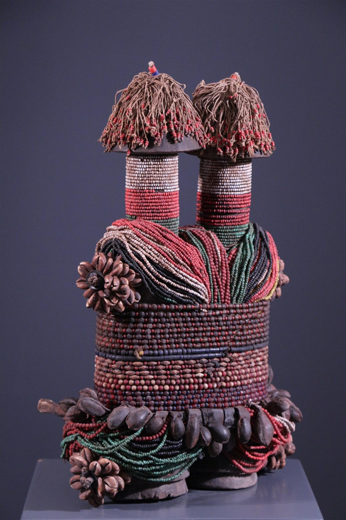poup e fali ham pilu 8726 poup es art africain. Black Bedroom Furniture Sets. Home Design Ideas