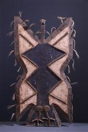 Art africain - Masques - Masque Toussian Loniakian