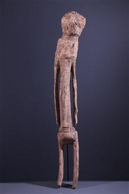Statue Bawoong Tchitcheri Moba
