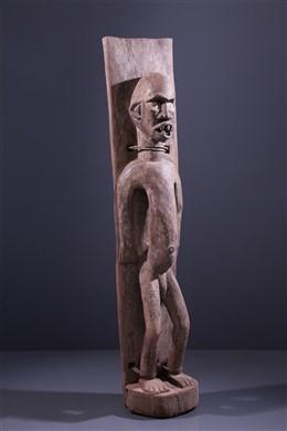 Art africain - Statue Kongo