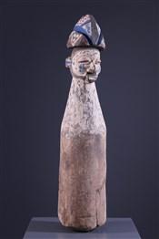Statues africainesStatue Yaka