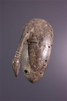 Masque Ligbi Djimini