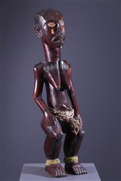 Art africain - Statues - Statue Fang Mabea