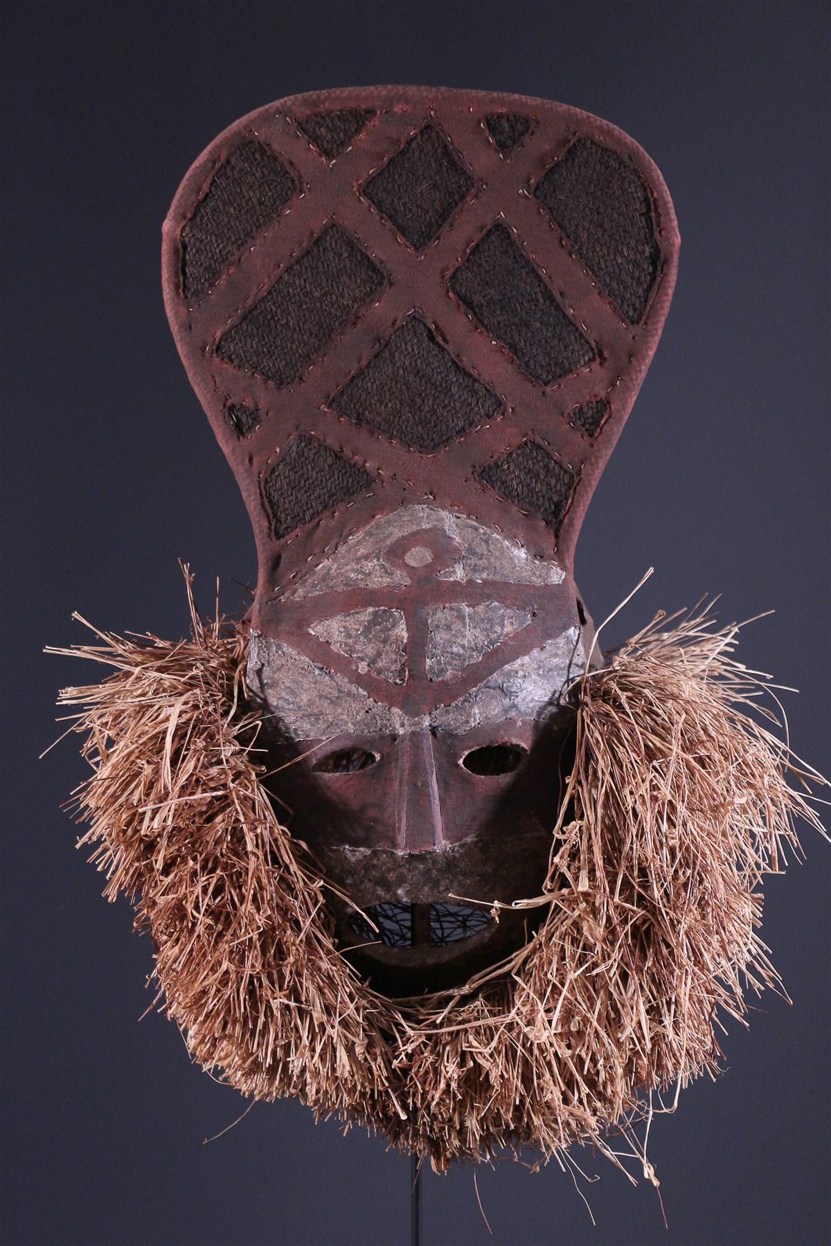 """Résultat de recherche d'images pour """"masques chokwe"""""""