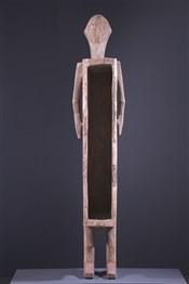 Statues africainesCercueil anthropomorphe Efomba Ntombe