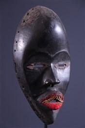 Art africain - Masques - Masque Dan Mahou
