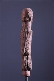 Statues africainesFétiche Jukun