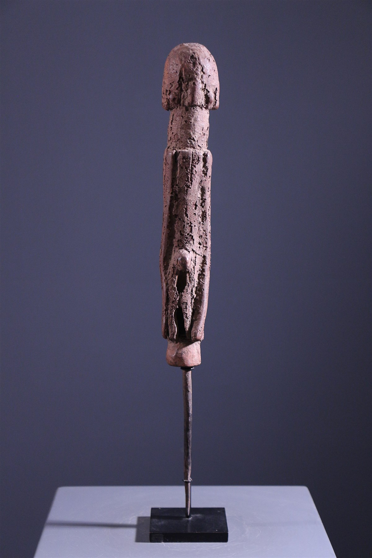 Fétiche Jukun - Art africain