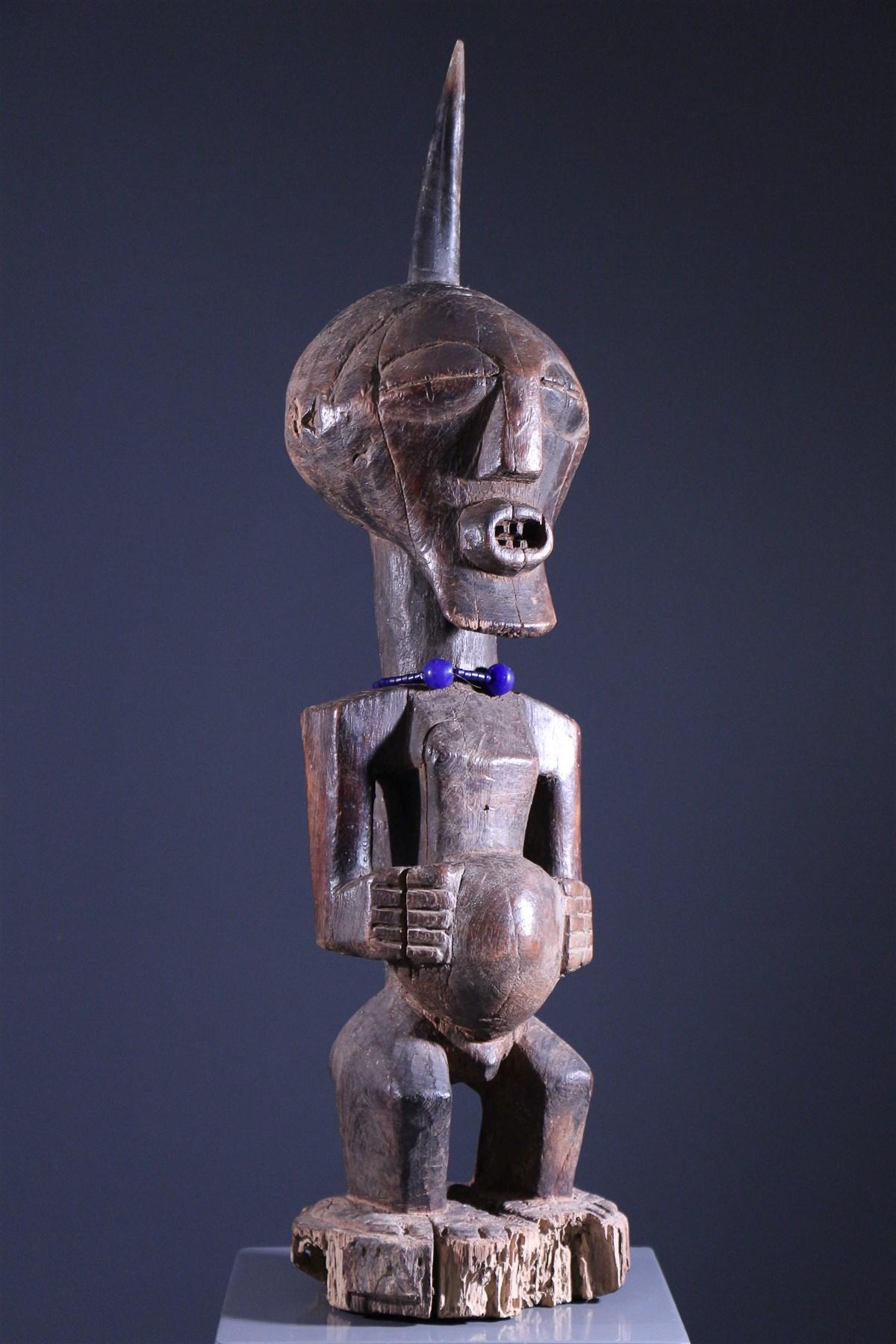 Fétiche Songye Nkisi - Art africain