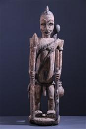 Statues africainesStatue Boki Cross River Nigeria