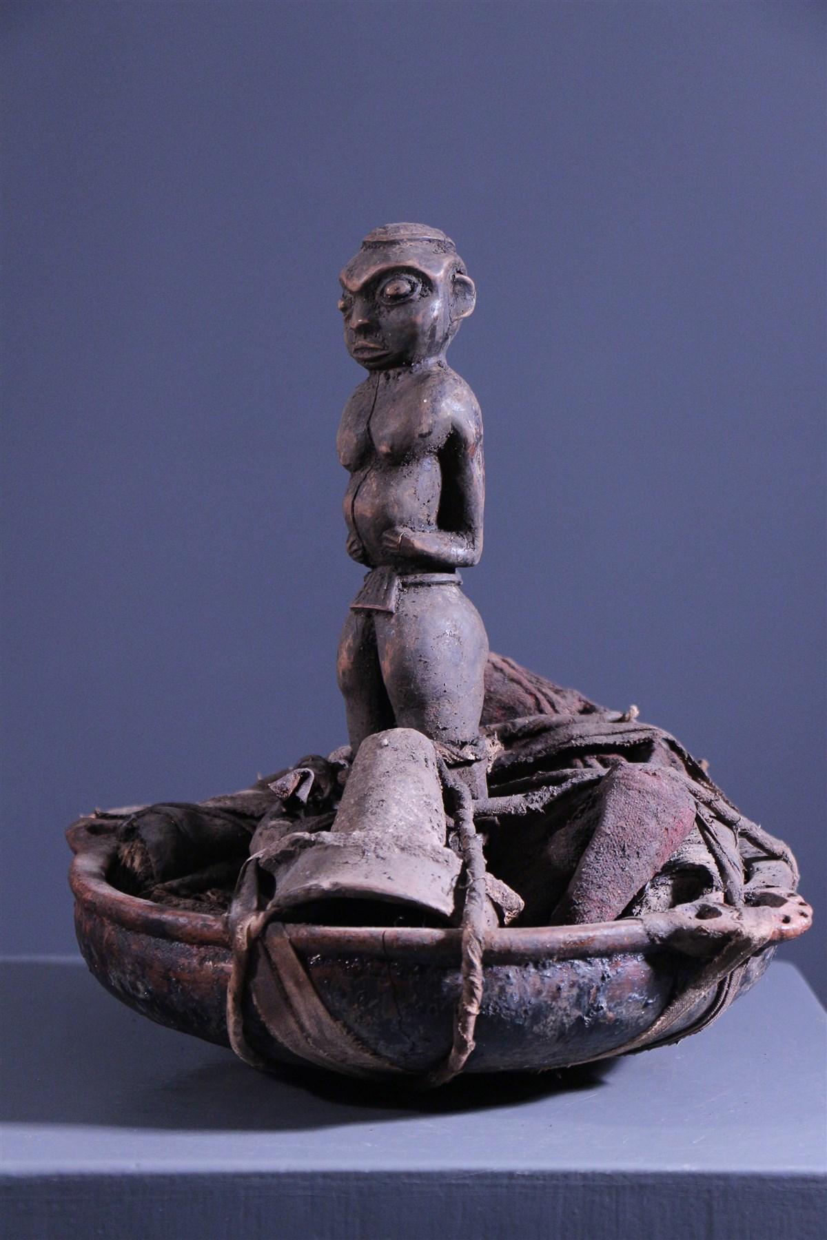 art africain vaudou