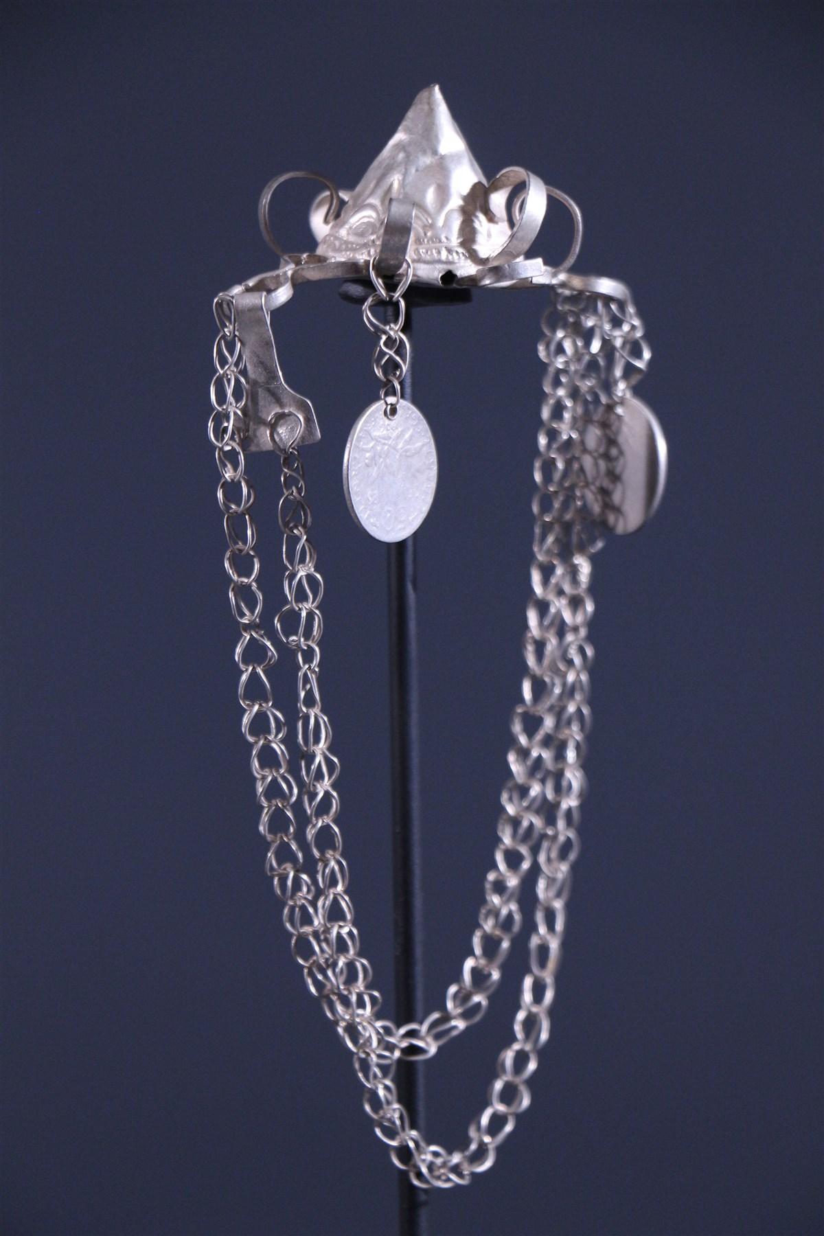 Bracelet Abagan Fon - art primitif