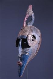 Masque Markha
